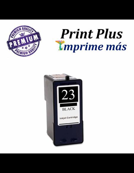 CARTUCHO DE TINTA COMPATIBLE BROTHER - LC1240 - Y