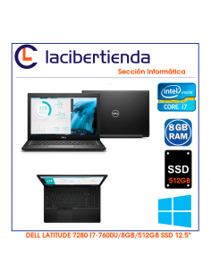 "Portátil Lenovo ThinkPad T450s ocasión 14"" Táctil / I5"