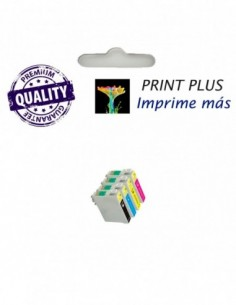 PACK COMPATIBLE CON EPSON...