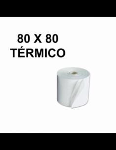 ROLLO  TERMICO  80X80