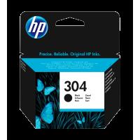 HP 304 NEGRO CARTUCHO DE...