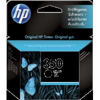 HP 350 NEGRO CARTUCHO DE...