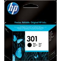 HP 301 NEGRO CARTUCHO DE...