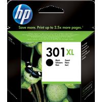 HP 301XL NEGRO CARTUCHO DE...