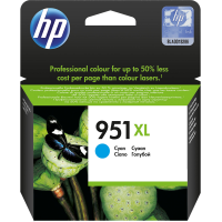 HP 951XL CYAN CARTUCHO DE...