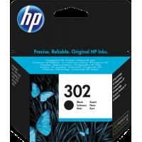 HP 302 NEGRO CARTUCHO DE...