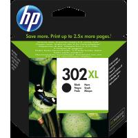 HP 302XL NEGRO CARTUCHO DE...
