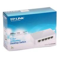 TP-LINK SWITCH 5 PTOS...