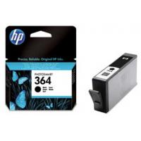 HP 364 NEGRO CARTUCHO DE...