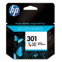 HP 301 TRICOLOR CARTUCHO DE...