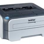Resetear impresora Brother HL-2150N