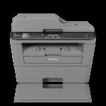 Manual usuario impresora Brother MFC-L2700DW